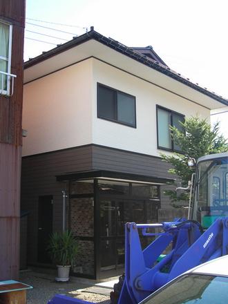 神岡町大和町K様邸画像01