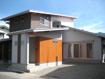 神岡町西野町S様邸画像01