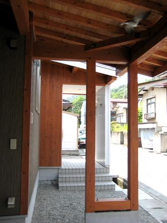神岡町西野町S様邸画像02
