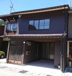 【賃貸中】 神岡町船津(新富)画像01