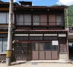 【価格改定】神岡町船津(堀川)画像01